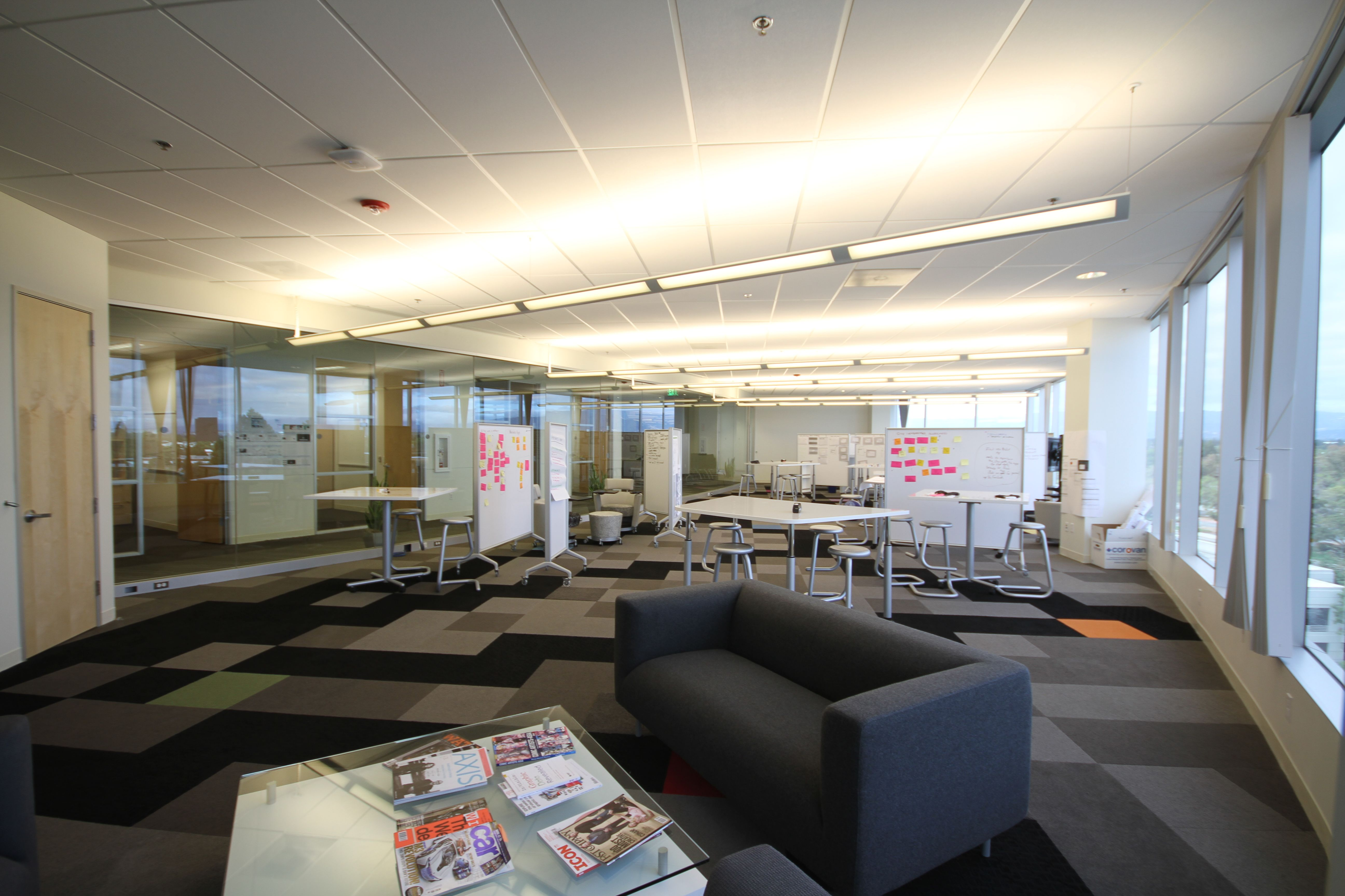 reweaving corporate dna  building a culture of design thinking at citrix