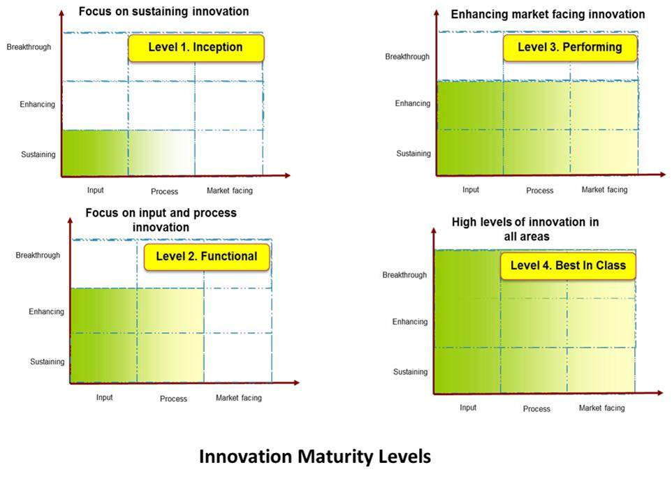 InnovationMaturity